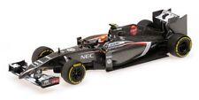 MINICHAMPS 417140021 - Sauber Ferrari C33 F1 GP ESTEBAN GUTIERREZ - 2014 1/43