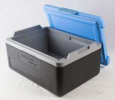 3 x Food Container Sushi Shari Box -HCB-20