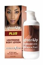 LightenUp Lightening Body Lotion With Pump 400ml
