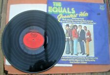 Vinyl LP  The Equals. The Equals Greatest Hits, MFP Label 50153 VG+