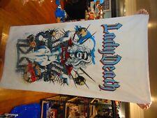 Lady Death Chaos Comics Death Guard Towel 1996 RARE!