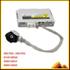 DE Denso Koito KDLT002 DDLT002 Xenon Scheinwerfer Steuergerät Für Toyota Lexus
