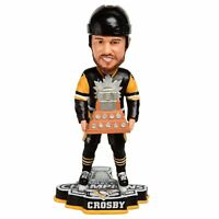 Sidney Crosby Pittsburgh Penguins 2016 Stanley Cup Champions Bobblehead NHL