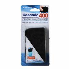 LM Internal Filter Disposable Carbon Filter Cartridges Cascade 400 (2 Pack)