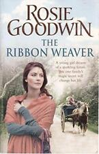 Rosie Goodwin - The Ribbon Weaver *NEW* + FREE P&P