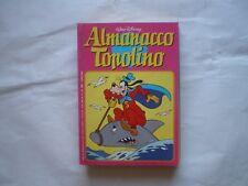 ALMANACCO TOPOLINO N 295 LUGLIO 1981
