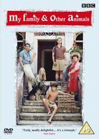 Nuovo il Mio Famiglia & Other Animali DVD