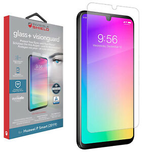 ZAGG InvisibleShield Glass+ Screen Protector for Huawei P Smart 2019 - Clear
