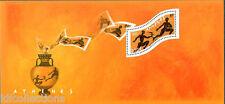 bloc feuillet souvenir N° 2 ou bloc 74 de 2004 JO athènes
