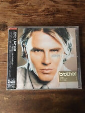John Taylor (Self Titled) / Japanese Import CD w/ Obi / Sealed / Rare!