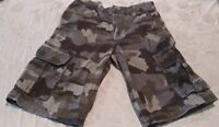 🌿  Old Navy- Camo Shorts- Size 12 🌿 Buy 3 Qualifying Prs Get 1 FREE! See Store
