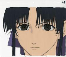 Anime Cel Rurouni Kenshin OVA #2