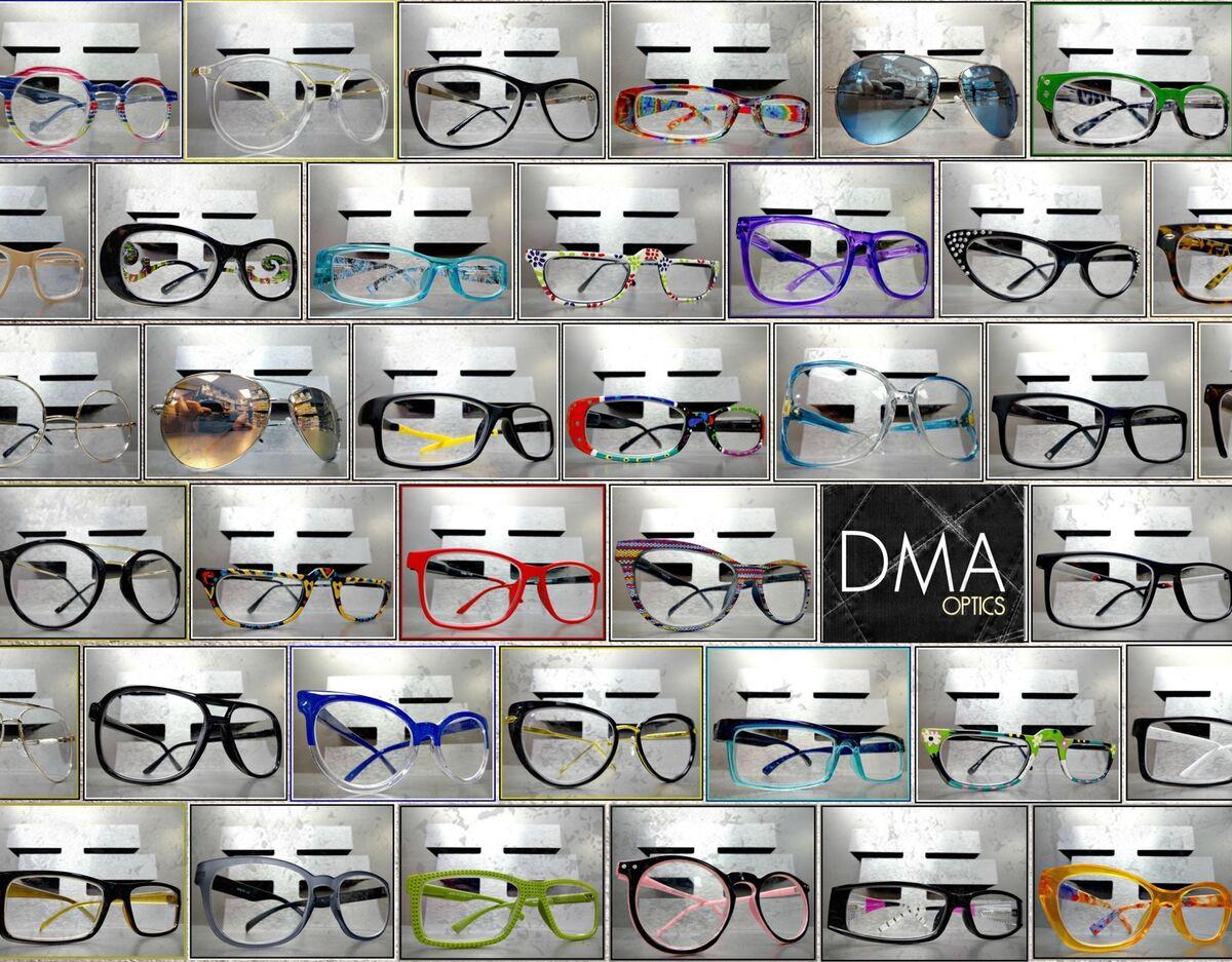 DMA Optics