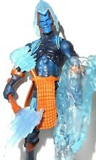 Marvel Universe FROST GIANT dark blue deluxe ice attack thor movie 2011 99p
