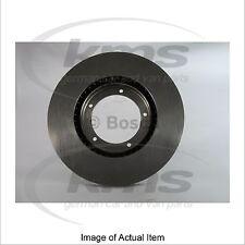 New Genuine BOSCH Brake Disc 0986478097 Top German Quality