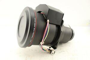 Barco High Brightness TLD Zoom (1.6-2.0:1) Lens – R9842060