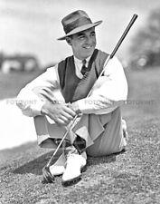 SAM SNEAD Photo Picture GOLF PGA Print Golfer Golfing Wall Art #1 8x10 or 11x14