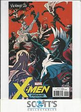 X-MEN PRIME  #1  NEW  (ANKA VENOMIZED VARIANT) FREEPOST