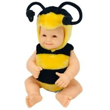 Anne Geddes Doll Bumble Bee 1997 Unimax 15 inch 6275A Collectible