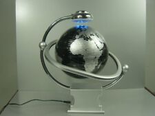 Fascinations Levitron Ion, Magnetic Levitation Floating globe World Map On Sale