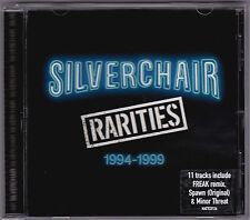Silverchair - Rarities 1994–1999 - CD (MATTCD126 Murmur Australia)