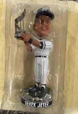Forever Collectibles Limited Edition New York Yankees Derek Jeter MVP Bobblehead