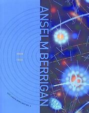Free Cell by Anselm Berrigan (2009, Paperback) City Lights Spotlight #2 NEW