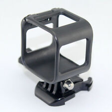 Black standard Protective case/frame for Gopro Hero 5 4 session