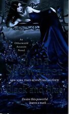 Gena Showalter Black And Blue   Otherworld Assassin  Paranormal Romance  Pbk NEW