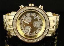 Joe Rodeo/Jojo/Kc Gold Tyler 200 Diamond Watch 2.00 Ct
