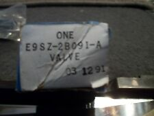 NOS 1989 - 1997 FORD THUNDERBIRD COUGAR BRAKE PRESSURE VALVE E9SZ-2B091-A NEW OE