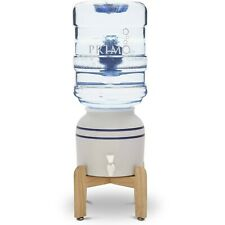 New listing Water Dispenser with Stand Tabletop Home Office Primo Water Ceramic Filter Water