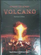 Volcano (DVD, 1999)