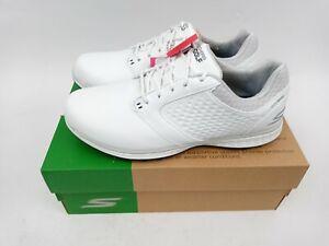 Womens Skechers Elite 3 Deluxe Go Golf Waterproof Shoes Size UK 5 *NEW*