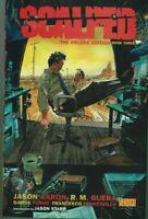 Scalped HC Volume 3 Deluxe Edition Jason Aaron DC Vertigo Comics Hardcover