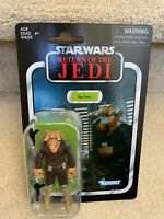 """STAR WARS VINTAGE COLLECTION VC137 3.75"""" REE-YEES  (JABBA PALACE SET)"""