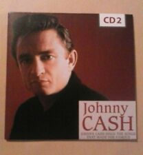 Johnny Cash - Sings the songs that made him famous. (1958) (Cd) Brand new.