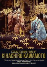 Die exquisite Kurzfilme von kihachiro Kawamoto [Neue DVD] Untertitel