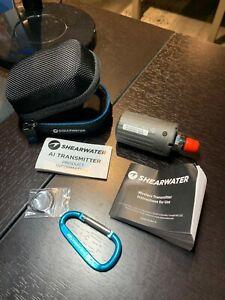 Shearwater wireless transmitter (Perdix-AL) ** Never Used **