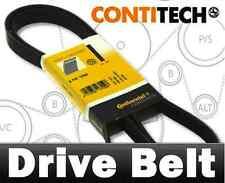 VW 1.9L TDI Conti-Tech SERPENTINE BELT Air/Steering/Alternator 6K1660