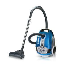 Certified Refurbished Prolux Tritan Blue Canister Vacuum Cleaner w/ HEPA Filter