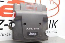 Jeep Commander XK XH 3.0 CRD Motorabdeckung Engine Cover 53013728 AC