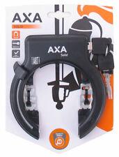 Ringschloß AXA Solid - Schwarz (Blister)