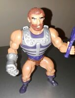 MOTU, Fisto, Masters of the Universe, figure, complete with sword, He Man, 100%