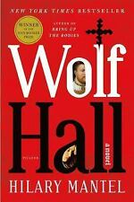 Wolf Hall by Hilary Mantel (2010, Paperback)