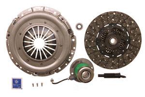 Clutch Kit-GT Sachs K70681-01 fits 2011 Ford Mustang 5.0L-V8