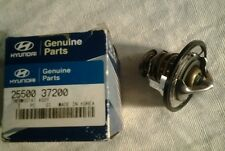 Hyundai Tuscani Tiburon Thermostat Assembly 25500-37200 (Genuine)