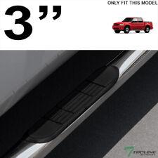 "Topline For 01-05 Ford Explorer Sport Trac 3"" Side Step Nerf Bars hd - Stainless"