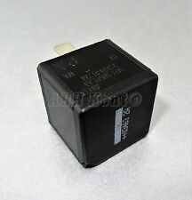 02-Ford /98-08 Multi -Use 4-Pin Black Relay 2S7T-14B192-AA V23136-B1-X66 12V 40A