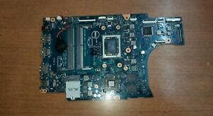 GENUINE!! DELL INSPIRON 5565 SERIES A12-9700 2.5GHz MOTHERBOARD G89K3 0G89K3
